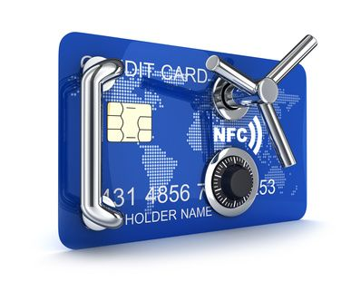 NFC Chip Finoverix